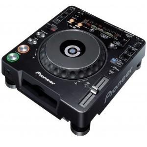 CDJ-1000 MK3