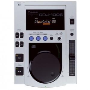 CDJ-100S
